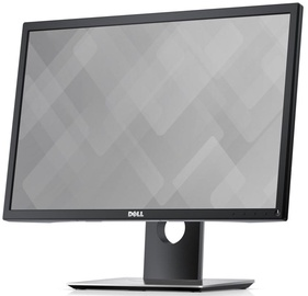 "Monitorius Dell P2217, 22"", 5 ms"