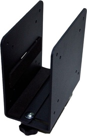 Televizoriaus laikiklis NewStar THINCLIENT-20 Thin Client Mount Black