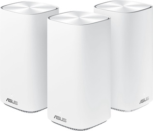 Asus ZenWiFi CD6 AC Mini 3-Pack White