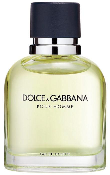 Tualetes ūdens Dolce & Gabbana Pour Homme 200ml EDT