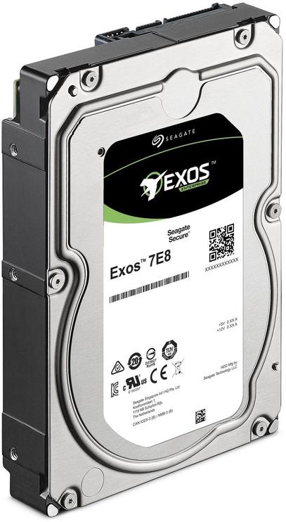 Seagate Exos 7E8 4TB 7200RPM 256MB ST4000NM002A