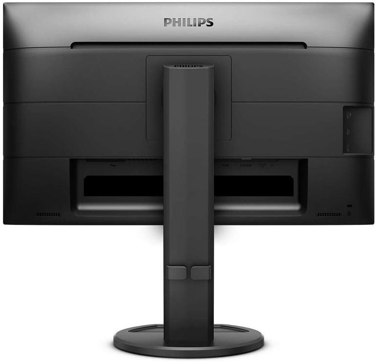 """Monitorius Philips 252B9/00, 25"""", 5 ms"""