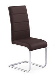 Valgomojo kėdė Halmar K-85 Brown
