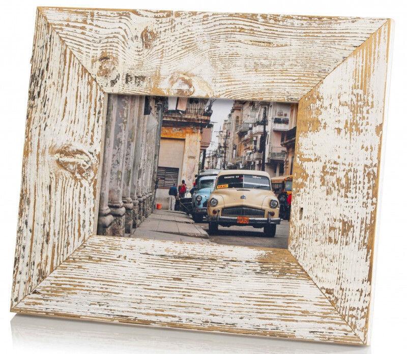 Фоторамка Bad Disain Photo Frame 13x18cm 1520986 White