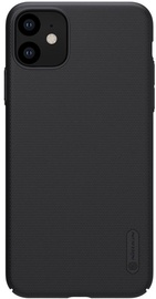 Nillkin Super Frosted Shield Back Case + Kickstand For Apple iPhone 11 Black