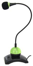 Esperanza EH130 Microphone Green