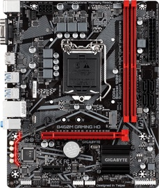 Mātesplate Gigabyte B460M Gaming HD