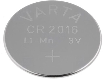 Varta Proffesional Electronics Lithium Tablet Battery 2x CR2016