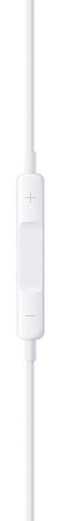 Ausinės Apple EarPods Lightning Connector White OEM