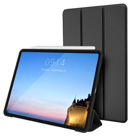 iKaku Tablet Book Case for Apple iPad 10.2 iPad Pro 10.5 Black