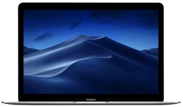 Nešiojamas kompiuteris Apple MacBook / MNYJ2RU/A / 12'' Retina / i5 DC 1.3 GHz / 8GB RAM / 512GB SSD