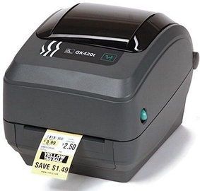 Zebra Label Printer GK420dt