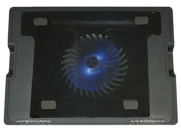 Vakoss LF-1860 Laptop Cooling Pad 17'' Black