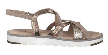 Tamaris Sandal 1-1-28606-22 Stone Combination 39