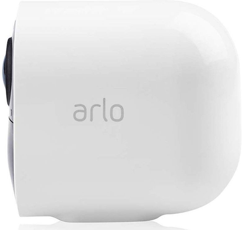 Arlo Ultra Smart Home Security 4 Cameras