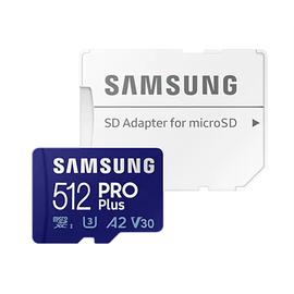 Карта памяти Samsung MB-MD512KA/EU, 512 GB