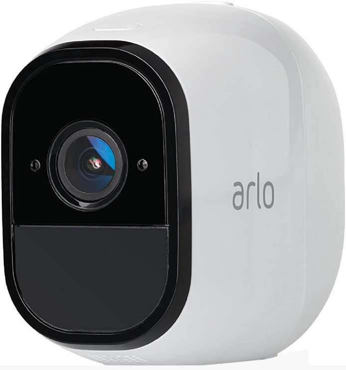 Arlo Pro Add-on Smart Security Camera VMC4030