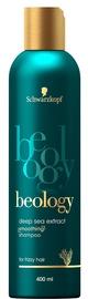 Šampūnas Schwarzkopf Beology Smoothing, 400 ml