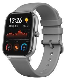 Išmanusis laikrodis Amazfit GTS Grey, pilka