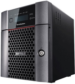 Buffalo TeraStation 5410 32TB
