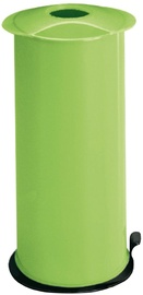 Meliconi Omega Waste Bin Green
