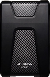 Adata HD680 1TB USB 3.0 Black