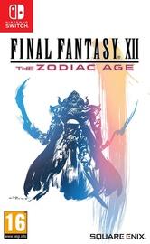 Игра Nintendo Switch Final Fantasy XII The Zodiac Age SWITCH