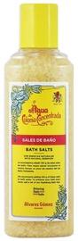 Alvarez Gomez Agua de Colonia Concentrada Bath Salts 350g