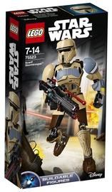 Конструктор LEGO Star Wars Scarif Stormtrooper 75523 75523, 89 шт.