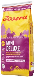 Josera MiniDeluxe Dog Food 15kg