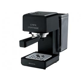 KAFIJAS APARĀTS CAFFE MATISSE 1363 MELNS (ARIETE)
