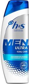 Šampoon Head&Shoulders Ultra Total Care, 600 ml