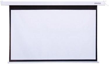 Projektoriaus ekranas 4World Electric Display for Projector 203x152cm