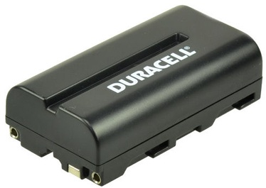 Duracell Premium Battery For Sony Camcorder NP-F330/NP-F550 2100mAh