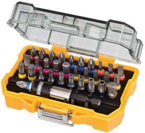DeWALT XR Professional Magnetic Screwdriver Bit Accessory Set 32pcs