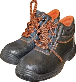 ART.MAn Working Boots with Metal Toe 43