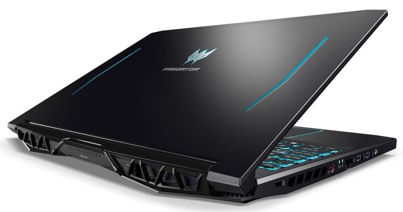 Ноутбук Acer Predator, Intel® Core™ i7, 16 GB, 1 TB, 15.6 ″