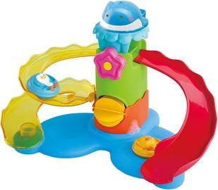 Blue Box Splash & Slide Waterpark Wonder 004303