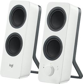 Logitech Z207 White