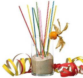 Susy Card	Sparkler Candles 24pcs