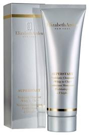 Makiažo valiklis Elizabeth Arden Superstart Probiotic Cleanser Whip To Clay, 125 ml