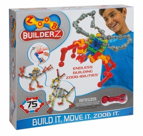 Zoob BuilderZ 75pcs