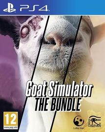 Goat Simulator: The Bundle PS4