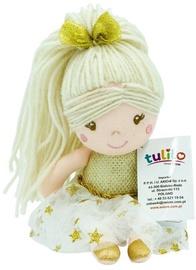 Тряпичная кукла Axiom Julcia Doll Gold 20cm
