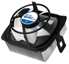 Arctic Alpine 64 GT CPU Cooler For AMD UCACO-P1600-GBA01
