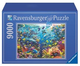 Ravensburger Puzzle Underwater Paradise 9000pcs