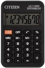 Kalkulaator Citizen LC-110NR, must