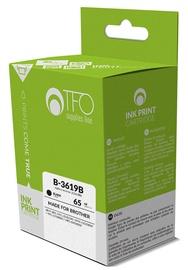 Кассета для принтера TFO Ink Cartridge B-3619B Black 65ml