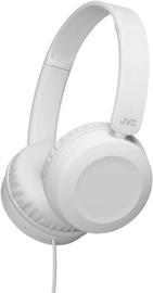 Kõrvaklapid JVC HA-S31M White