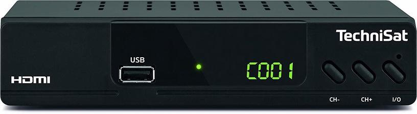 TechniSat HD-C 232